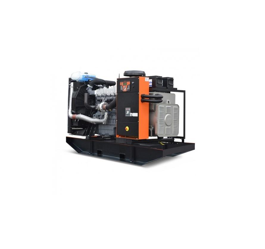 Дизельный генератор (электростанция) RID 500 S-SERIES