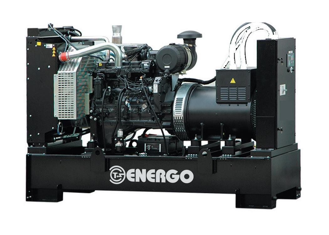 Дизельный генератор (электростанция) Energo EDF 250/400 IV