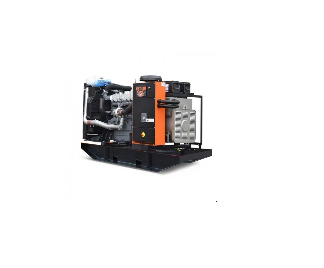 Дизельный генератор (электростанция) RID 200 S-SERIES