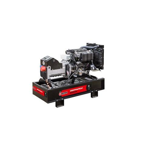 Дизельный генератор (электростанция) ВЕПРЬ АДА 25-Т400 РЛ2