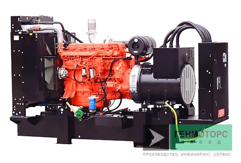 Дизельный генератор (электростанция) FOGO FDF380SS