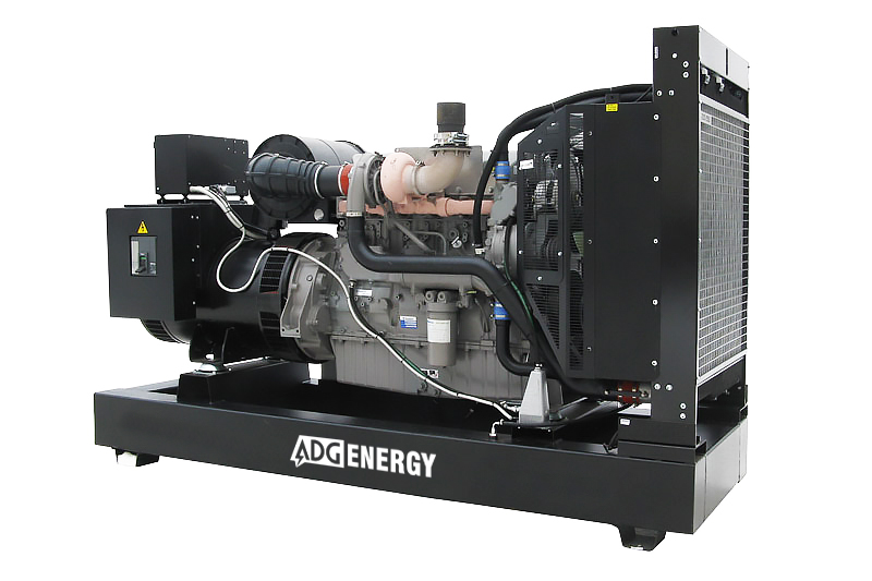 Дизельный генератор (электростанция) ADG-ENERGY AD-650PE